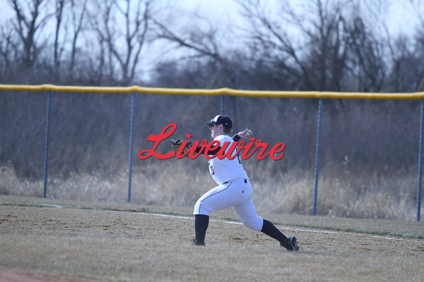 BASE vs Worthington 4-10-14
