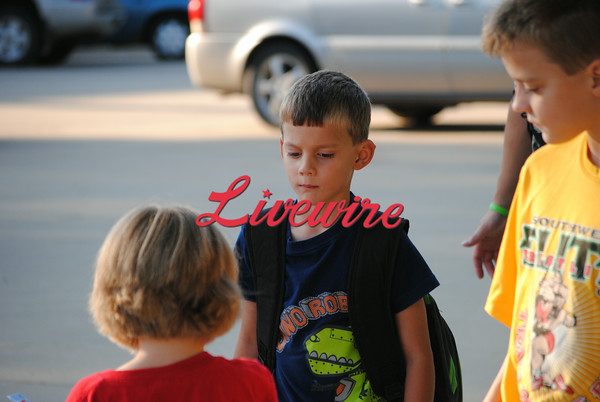 Back to School 156