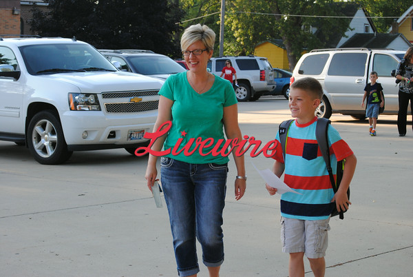 Back to School 145