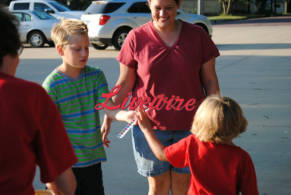 Back to School 142