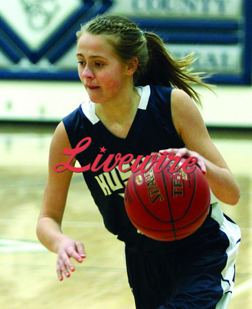 GBB vs Worthington 2-17-14
