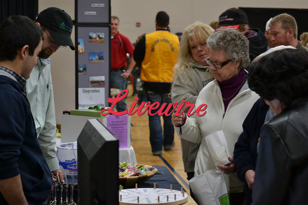 Jackson Farm and Home Show 2014