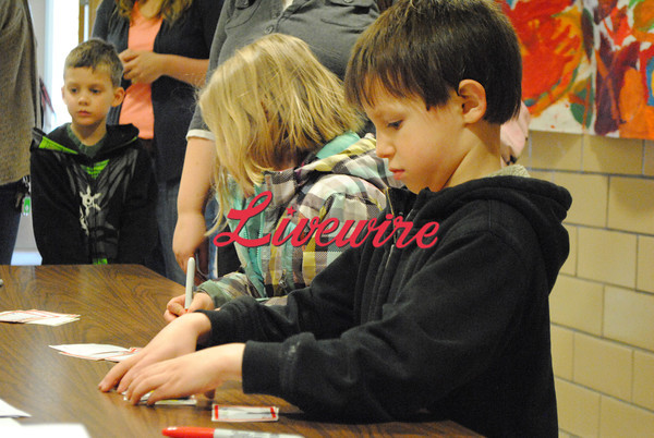 Riverside Kindergarten Registration 2014