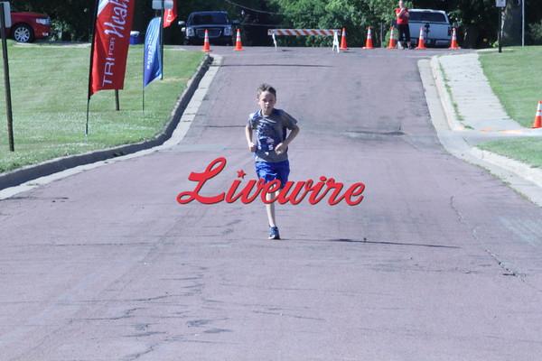 Adult Triathlon 2015