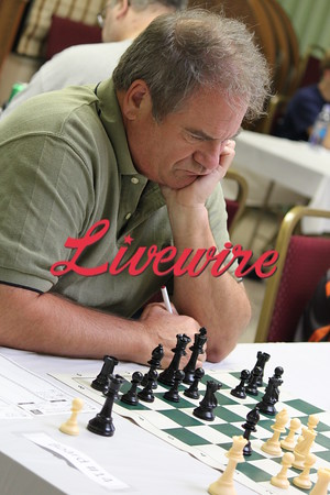 Chess Tournament 8013