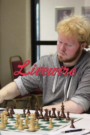Chess Tournament 8031