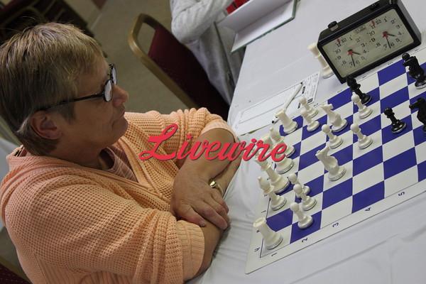 Chess Tournament 8003