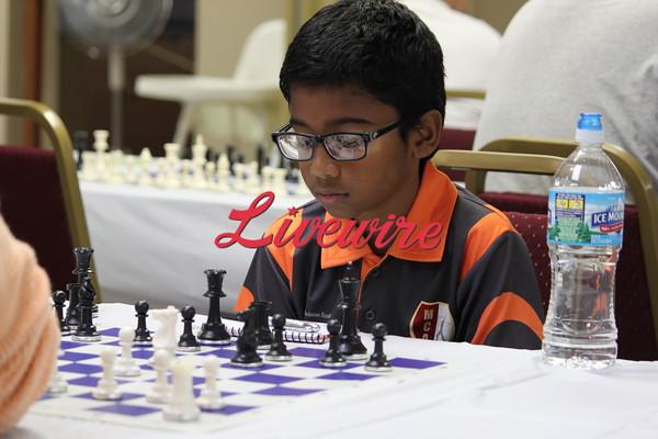 Chess Tournament 8016