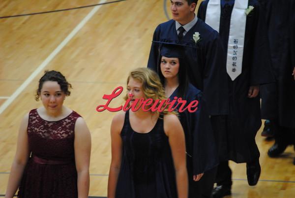 JCC Graduation 2015
