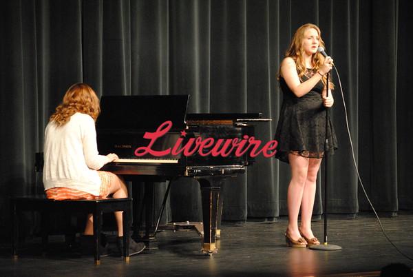 JCC Pops Choir Concert 2015