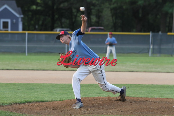 Legion Baseball vs Windom 7-2-15