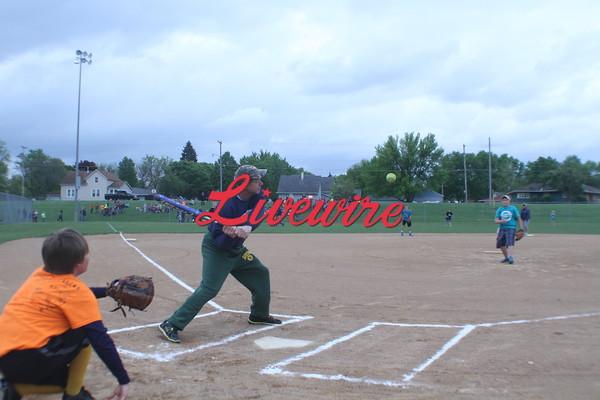 Riverside Softball 5-20-15